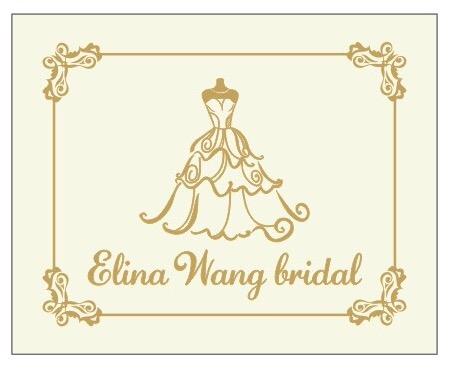 Elina Wang Bridal
